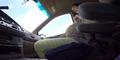Video Melahirkan di Dalam Mobil Hebohkan Dunia Maya