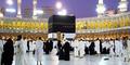 WNI Melahirkan Saat Umrah di Masjidil Haram