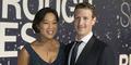 3 Kali Keguguran, Istri Mark Zuckerberg Hamil Lagi