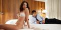 4 Adegan Video Porno Perlu Ditiru Saat Bercinta