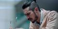 Abimana Aryasatya Pakai Gadget Transparan Canggih di Trailer Film 3