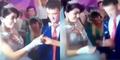 Akibat Usil Saat Nikah, Pengantin Pria 'Ngambek'