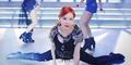 Aksi Merangkak Seohyun SNSD di MV You Think Berubah Jadi Sadako