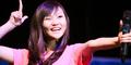 Andela Yuwono Resmi Keluar dari JKT48