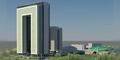 Anggaran Gedung Baru DPR Diusulkan Rp 1,6 Triliun