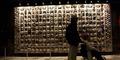 Arkeolog Temukan Rak Piala Berisi Puluhan Tengkorak Manusia