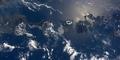 Astronot: Indonesia Indah dari Luar Angkasa