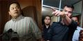 Ayah Farhat Abbas, Abbas Said Ancam Pengacara Ahmad Dhani