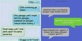 Balasan SMS Kocak Terkait PDKT