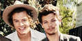 Beredar Video Seks Harry Styles-Louis Tomlinson #sextapelarry