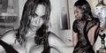 Beyonce Bergaun Transparan Seksi di Majalah Vogue