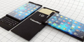 Bocoran Fitur BlackBerry Android Venice