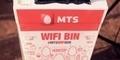 Buang Sampah di 'WiFi Trash Bin' Bisa Dapat WiFi Gratis