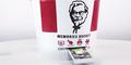 Bucket Memories, Ember KFC yang Bisa Cetak Foto