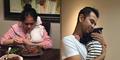 Cara Nagita Slavina-Raffi Ahmad Gendong Rafathar Dikritik