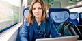 Cewek Bule Cantik Pilih Hidup di Kereta Daripada Apartemen