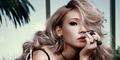CL 2NE1 Seksi Buka-Bukaan di Majalah InStyle
