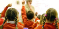 Di Inggris, Siswa Bolos Sekolah Orangtua Bisa Dipenjara