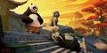 Dialog Parodi Star Wars Warnai Trailer Kung Fu Panda 3