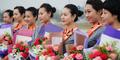 Dianggap Gendut, Pramugari Qingdao Airlines Dilarang Terbang