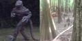 Ditemukan Monster Manusia Cicak di AS?