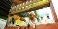 Edan, Bensin di Maluku Dijual Rp 50 Ribu per Liter!