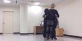 Exoskeleton, Robot yang Bisa Dikendalikan Otak