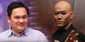 Farhat Abbas Sebut Deddy Corbuzier Cowok Botak Sombong