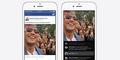 Fitur Live Streaming Facebook Hanya untuk Selebritas
