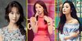 Foto 10 Idol K-Pop Tercantik