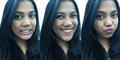 Foto Cantik Mahasiswi Unpad Dania Agustina Tewas di Semeru