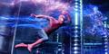 Foto Isi Kamar Spider-Man di Captain America: Civil War