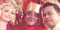 Foto Pernikahan Bayu Kumbara-Jennifer Brocklehurst Bikin Iri!