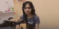 Gadis Thailand Nyanyi Lagu Kangen Band-Pujaan Hati
