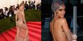 Gaun Paling Terbuka Sepanjang Sejarah Red Carpet Hollywood