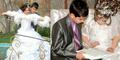Gila! Bocah Iran 14 Tahun Nikahi Cewek 10 Tahun