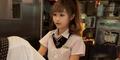 Heboh Foto Pelayan Cantik di Taiwan