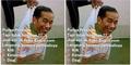 Heboh! Meme Jual Presiden Jokowi, Pembuatnya Bisa Dipidana