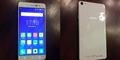 Hisense Pure Shot, Ponsel Pertama Smartfren Tanpa Nama Andromax