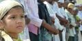 Penganut Hindu India Menurun Tapi Umat Islam Meningkat