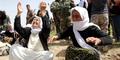 ISIS Bisnis Budak Wanita, Gadis ABG Dibanderol Rp 1,6 Juta