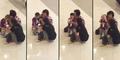 Kebelet Pipis di Mal, Bocah Hong Kong Minum Urin Sendiri