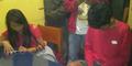 Mesum di Masjid Pasuruan, ABG Dipaksa Warga Menikah