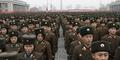 Korea Utara Siap Perang, Sejuta Pemuda Gabung Tentara