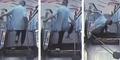 Lagi, Kaki Petugas Cleaning Service Terjepit Eskalator Hingga Putus
