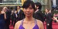 Livi Zheng, Gadis Blitar Sukses Jadi Aktris Hollywood