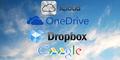 Mana yang Lebih Aman, iCloud, Dropbox, Google Drive Atau OneDrive?