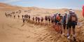 Maraton Paling Ekstrem di Dunia: Marathon des Sables