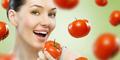 Masker Tomat Atasi Jerawat & Komedo Yang Membandel