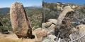 Misteri Batu Berdiri Kokoh Meski Dilanda Gempa Terungkap